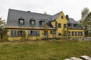 Flossenburg 03 Voormalig DEST gebouw