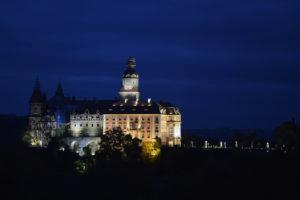 Ksiaz Castel Walbrzych