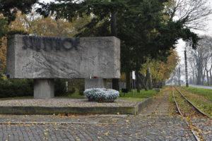 Stutthof Polen